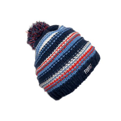 Five57 Bobble Hat