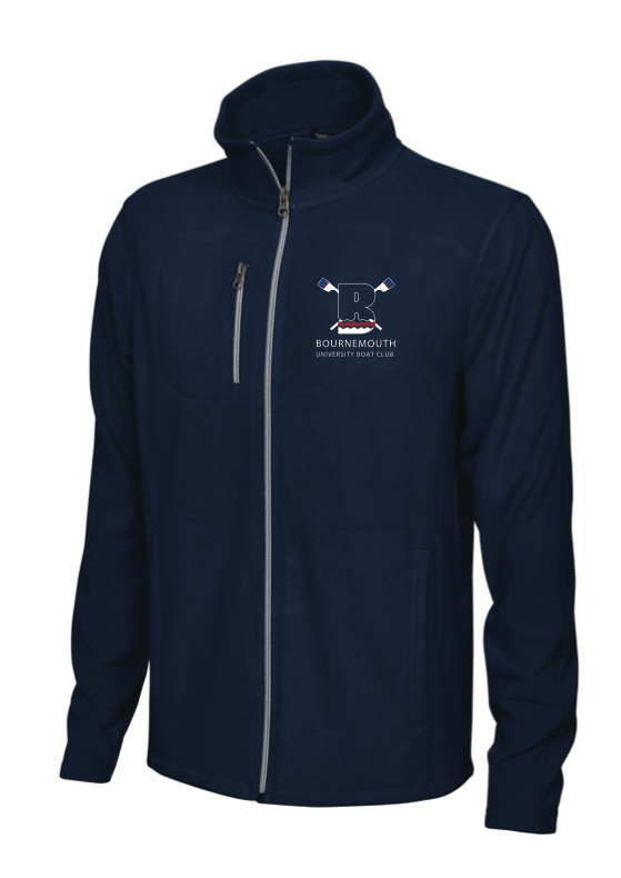 Bournemouth University BC Fleece unisex
