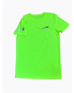 Five57 Stedman Active Sports Tee Hiviz