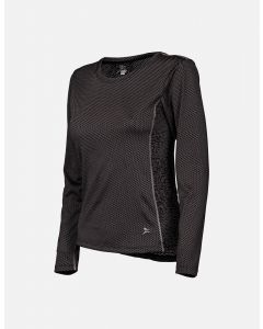 Feathertech Longsleeve Women Black