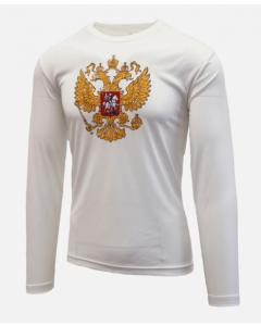 International long sleeved top Russia