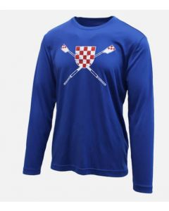 International Longsleeve Croatia