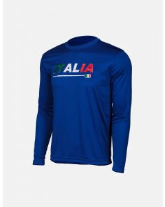 International Longsleeve Italy
