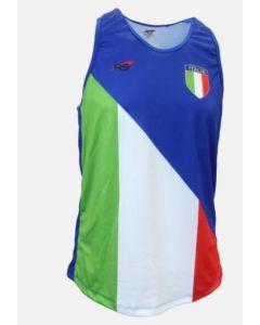 International Tank Italy