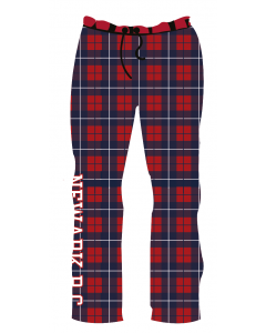 Newark Rowing Club Childrens Fleece Lounge Pants
