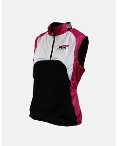 Predator Vest Women Pink