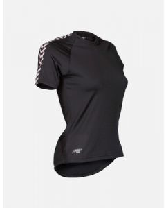 Drive Shortsleeve Women Black