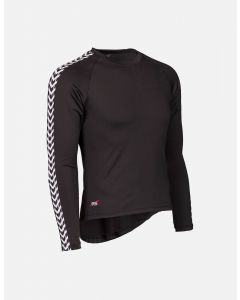 Drive Longsleeve Men Black