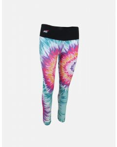 Tempo Tight Women Tie dye
