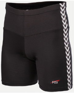 Trafford Black Premier Shorts unisex