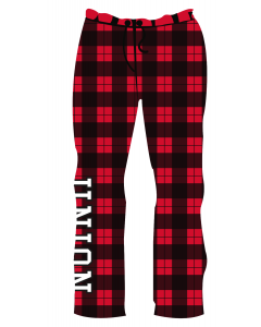 Nottingham & Union Childrens Fleece Lounge Pants