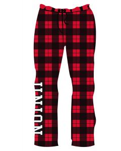 Nottingham & Union Adult Fleece Lounge Pants
