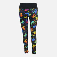 Tempo Tight Women Frog