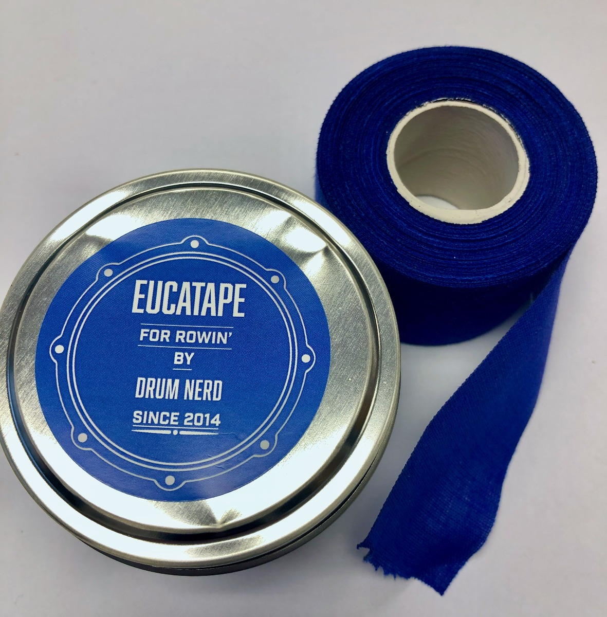 Eucatape for Rowing - Blue