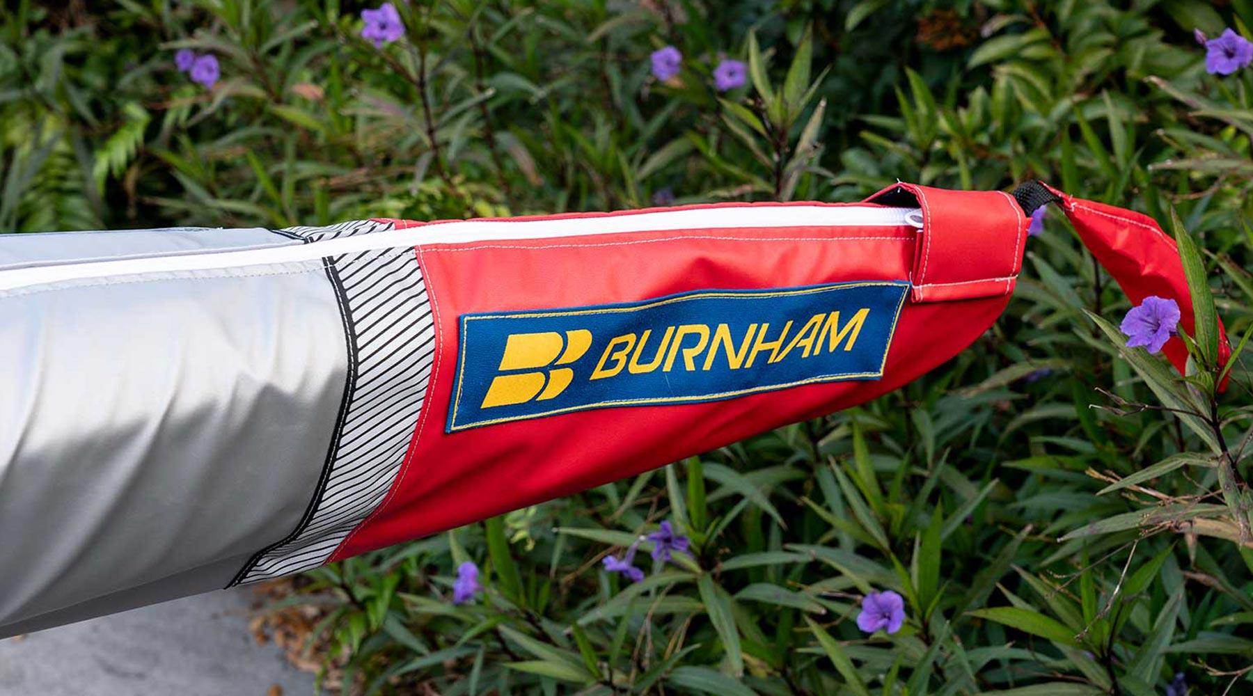 Burnham Boat Bags Five57-Sportswear